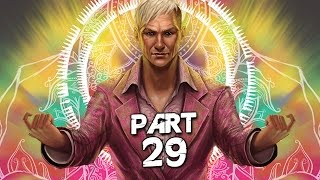 Far Cry 4 Walkthrough Gameplay Part 29 - Kill Pagan - Campaign Mission 26 (PS4)