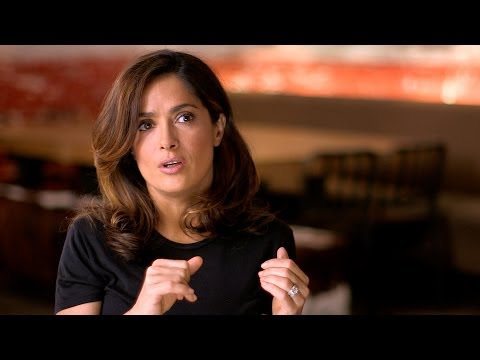 Bystander Revolution: Salma Hayek | Find It Within Yourself