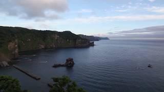 北海道積丹 ゴメ島