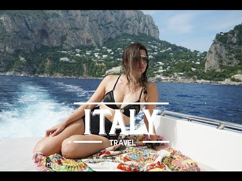 Best Places To Visit in Italy (TRAVEL DIARIES #2)