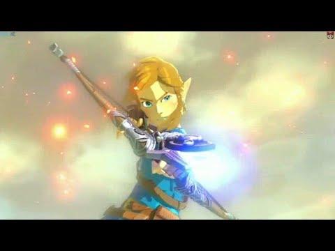 Nintendo teases new Zelda game for Wii U