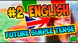 #2 learn english for all easy english online видео уроки английского изучаем английский язык с нуля(ஜ▱▱▱▱▱▱▱▱ஜ۩ MY CONTACTS ۩ஜ▱▱▱▱▱▱▱▱▱▱▱ஜ ║ ✖ #Skype ▻▻▻ marta.martysia29 ║ ✖ #Facebook ..., 2016-03-17T23:56:02.000Z)