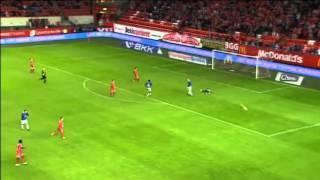 Sammendrag Brann-Molde 4-1 | HD
