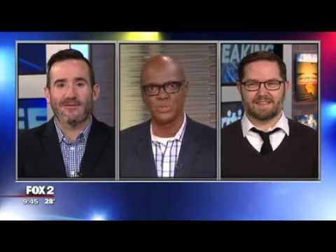Critic LEE Speaking - Episode 1 - Air Date 3/5/16