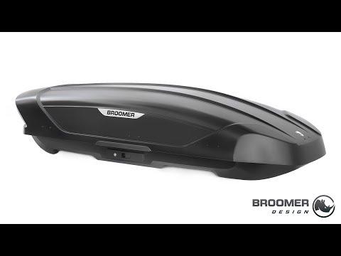 Большой обзор автобоксов Broomer.