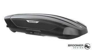 Большой обзор автобоксов Broomer