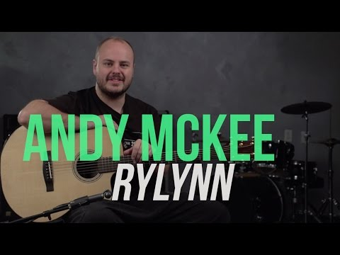 Andy Mckee -