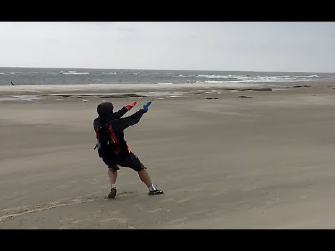 BERNIS KITE-FUN 4 / Extreme Power-Kites HQ