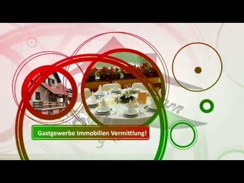Landhaus Ungarn - Gewerbeimmobilien in West-Ungarn (Deutsch HD)