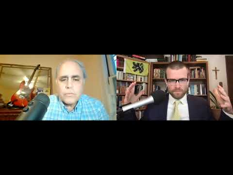 Observance of Mosaic Law with Charles Moscowitz