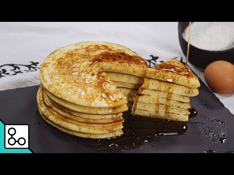 Pancakes - YouCook