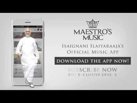 Download Ilaiyaraaja's Official app