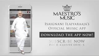 Download Ilaiyaraaja s app