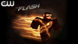FASTER THAN THE SPEED OF LIGHT!?! | Roblox Game Review