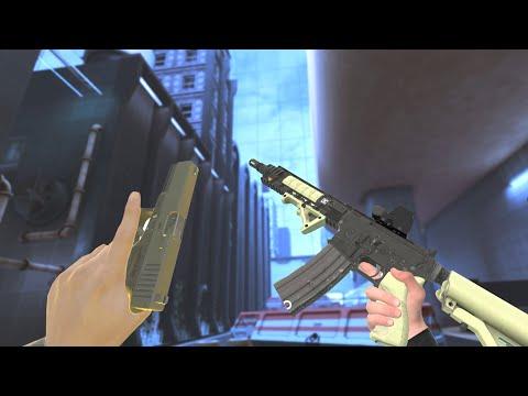 VIRTUAL REALITY HAS EVOLVED! - Boneworks VR
