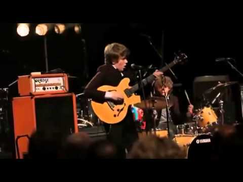 The Strypes - You Can't Judge A Book - Abbey Rd