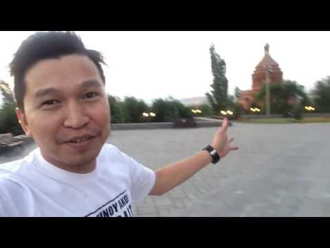 TRAVEL TO ARMENIA 2017   Vlog