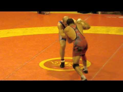 2009 Canada Cup: 66 kg Ben Sayah vs. Roger Alves