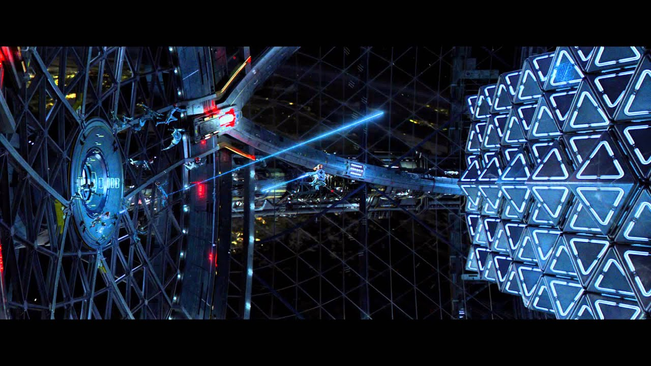 EnderS Game 2 Trailer Deutsch