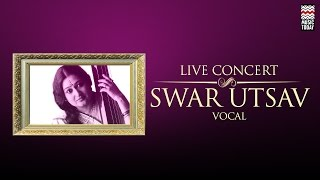 Live Concert - SwarUtsav 2000 | Audio Jukebox | Vocal | Thumri | Shubha Mudgal