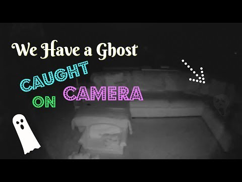 Our Security Camera Caught a Ghost//Horseback Riding//Shop With Me