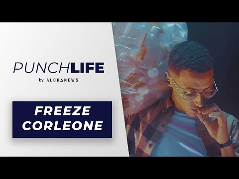 Youtube: Les Punchlife de Freeze Corleone vues par un politologue