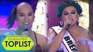 Kapamilya Toplist: 10 wittiest and funniest contestants of Miss Q & A Intertalaktic 2019