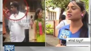 Fake director eshwar dupe girls promising movie roles | Deepika das Kannada actress