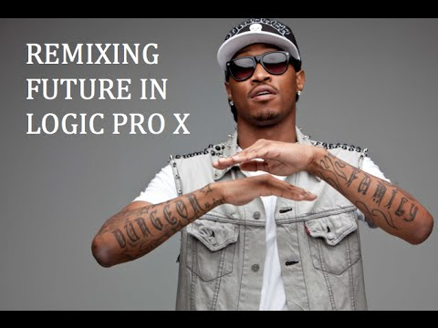 """""""How to remix songs in logic pro x"""" 