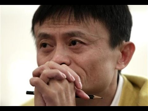 All About Jack Ma - Alibaba CEO & Founder