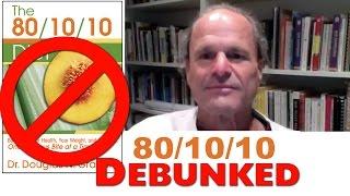 80/10/10 Debunked