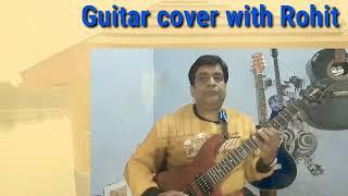 Dil kaya kare jab kisi ko  Guitar lessons