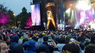DumDum Boys englefjes Live Trondheim 2018
