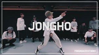 Ph-1 - olaf (feat.coogie)   jong ho choreography feedbackdancestudio 피드백스튜디오