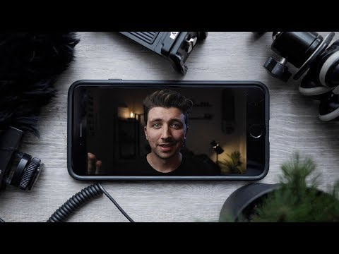 Can You Shoot Youtube Videos On Smartphones?