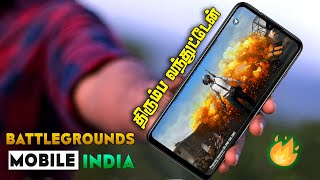 Battlegrounds Mobile India   How to Download & Play   வந்துவிட்டது BGMI     ANDROID SUPERSTARS