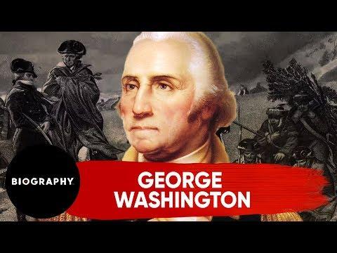 George Washington | The Homeschooled British Officer