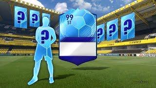 FREE TOTK ITEM UNLOCKED! - FIFA 17 ULTIMATE TEAM