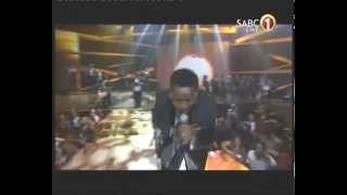 Download METROS 2015 - Performance 3 - Sfiso Ncwane - Bayede Baba MP3 song and Music Video
