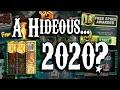 Online Slots: A Hideous 2020?