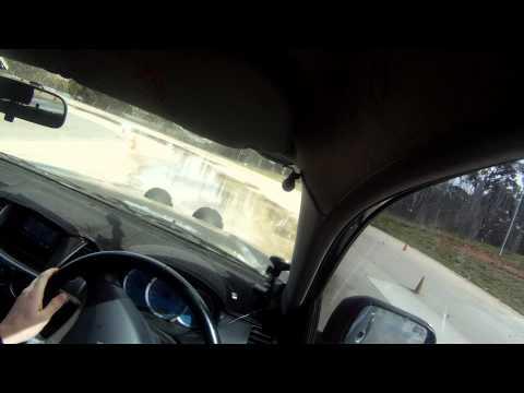 Rick Bates Defensive Driving Course