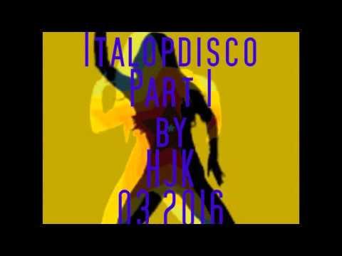 Italodisco part 1