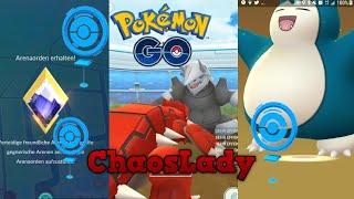 Einreich System für Pokestop rückt näher - Pokémon GO deutsch