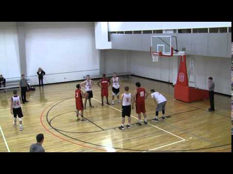 Men's Club Semi Finals Sunday 12:00 p.m. Court 5 UW-Madison Red vs Cornell University NIRSA