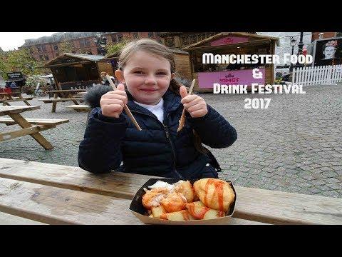 Manchester Food & Drink Festival