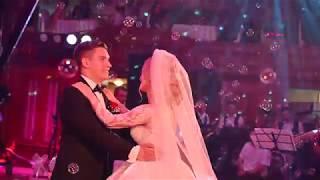 Haki & Jetmire's wedding night best moments