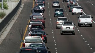 Is Driving Slowly in the Fast Lane That Bad? Question