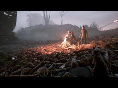 A Plague Tale Storia/Film completo ita – Parte 1