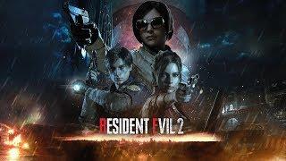 Resident Evil 2 Remake (02) - (Walkthrough / Let