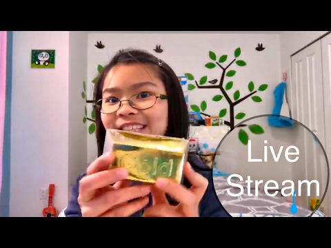 [LIVE STREAM] Digging For Gold / Squishies & More!